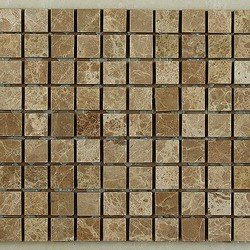 Art & Natura Marble Mosaic Imperator Light 30.50 30.50