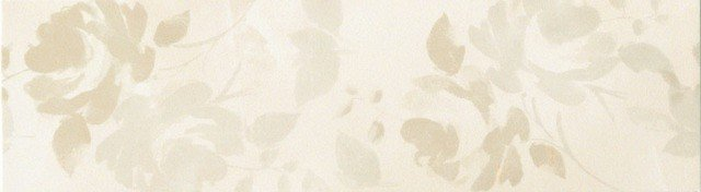 Capri Royal Onix Listello Bloom Beige 8.60 30.50