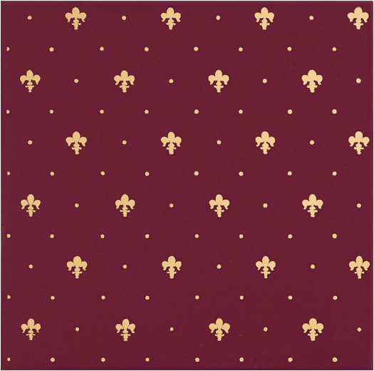 Petracer's Grand Elegance Gold Giglio Oro Bordeaux