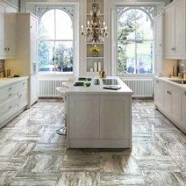 Основные правила укладки напольной керамической плитки