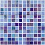 Shell Mix Deep Blue 552/555 31.7 31.7