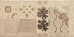 DECOR FLORES BEIGE 10.00 20.00