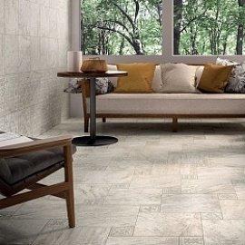 Плитка под камень – достоинства облицовки при создании интерьеров