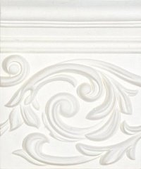 APE Vintage DECOR POESIA WHITE  17,8 15
