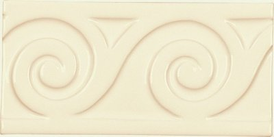 Испанская плитка Adex Neri ADNE4119 Relieve Mar Biscuit 7.50 15.00